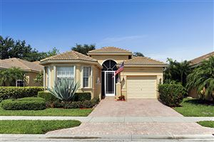 Photo of 15571 Canabria Lane, Delray Beach, FL 33446 (MLS # RX-10531329)