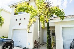 Photo of 786 NW 42nd Place, Pompano Beach, FL 33064 (MLS # RX-10543329)