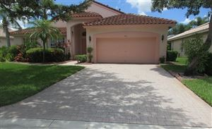 Photo of 431 NW Coolwater Court, Port Saint Lucie, FL 34986 (MLS # RX-10551329)