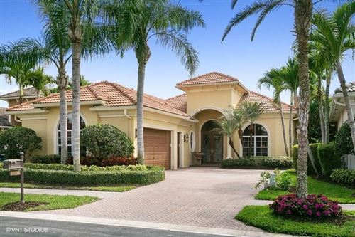 Photo of Listing MLS rx in 10194 Sand Cay Lane West Palm Beach FL 33412