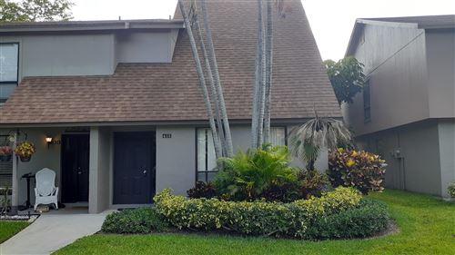 Foto de inmueble con direccion 415 Sandtree Drive Palm Beach Gardens FL 33403 con MLS RX-10622329