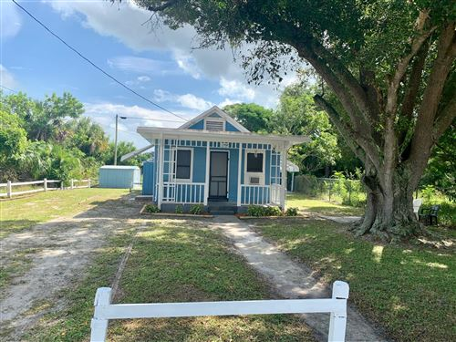 Photo of 1706 N 15th N Street, Fort Pierce, FL 34950 (MLS # RX-10658329)