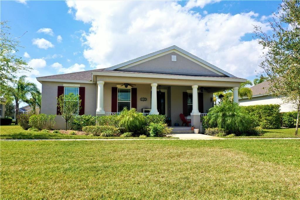 1460 Bunker Court, Vero Beach, FL 32966 - #: RX-10631329