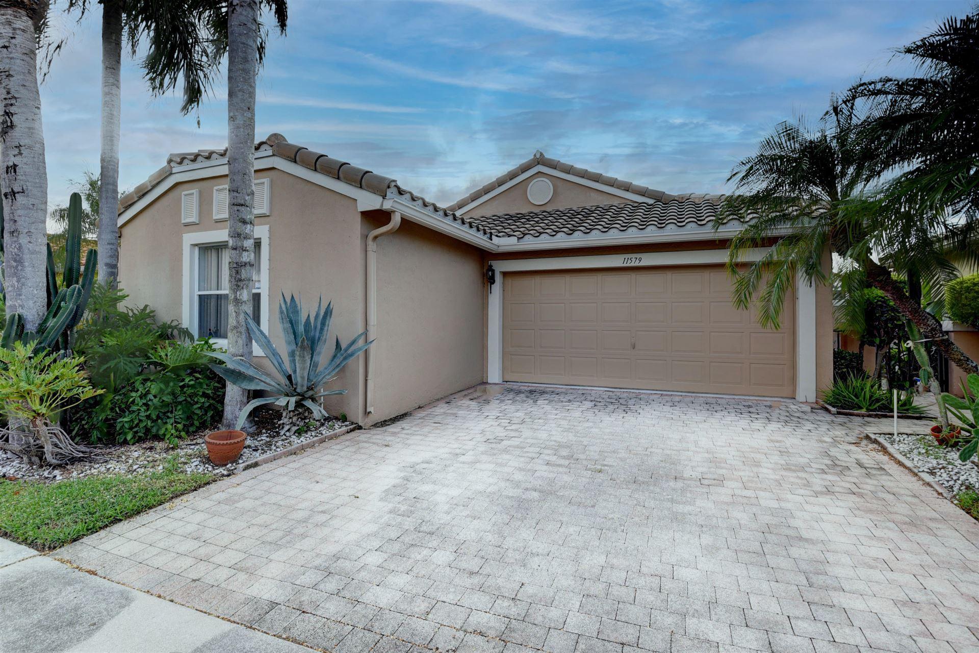 11579 Colonnade Drive, Boynton Beach, FL 33437 - #: RX-10668329