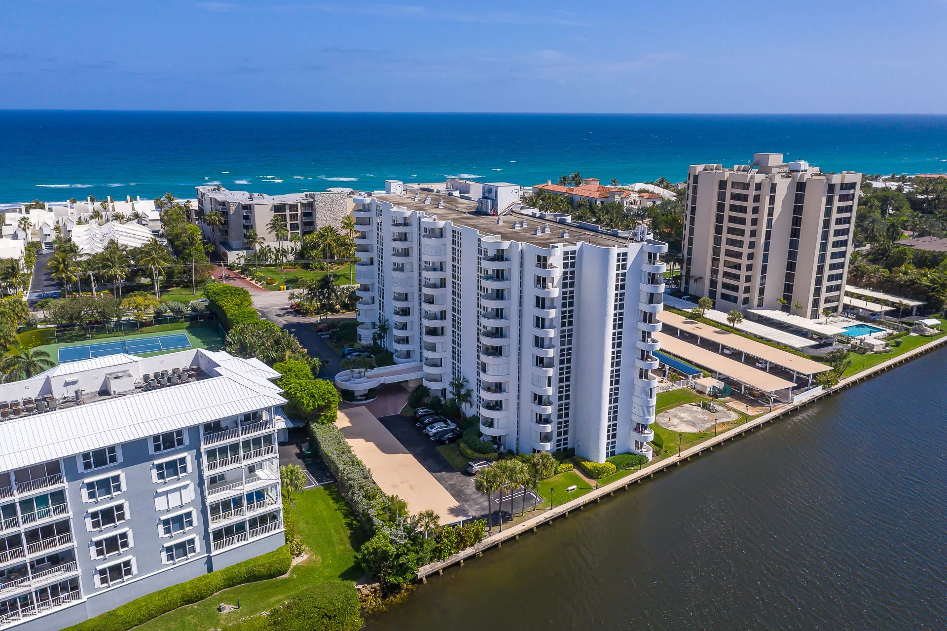 2200 S Ocean Boulevard #102, Delray Beach, FL 33483 - #: RX-10697329