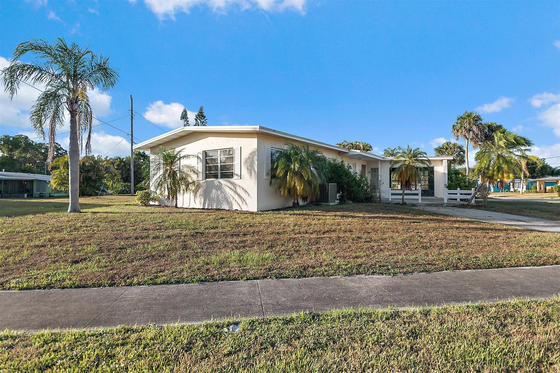 3040 SE Morningside Boulevard, Port Saint Lucie, FL 34953 - MLS#: RX-10716329