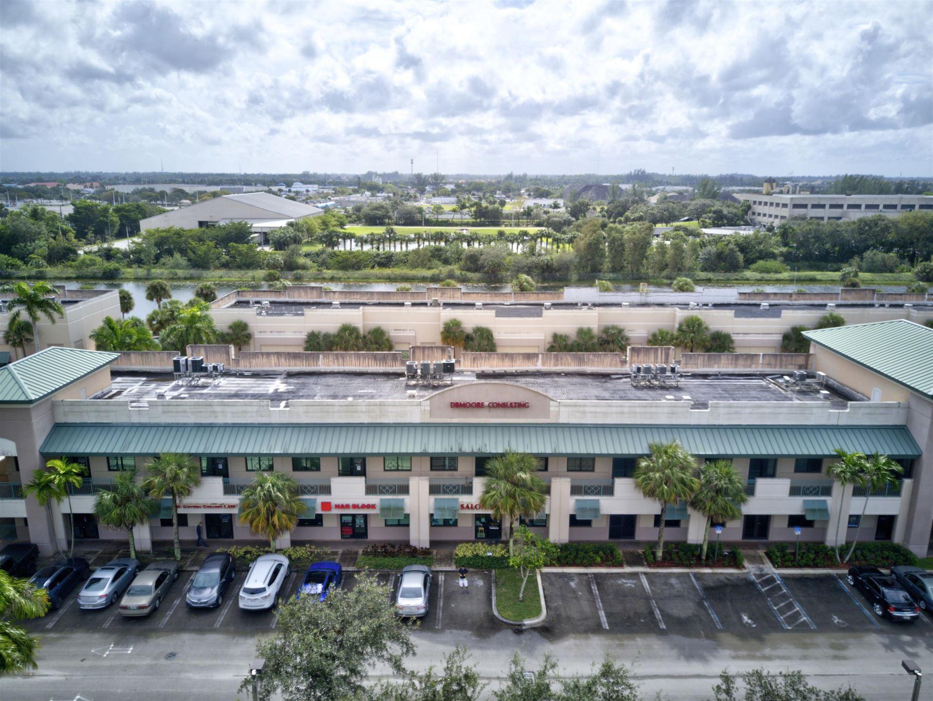 Photo of 9100 Belvedere Road #202, Royal Palm Beach, FL 33411 (MLS # RX-10722329)