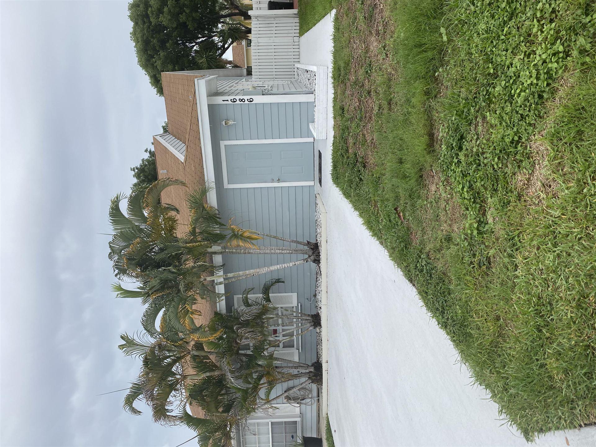 1686 Royal Forest Court, West Palm Beach, FL 33406 - #: RX-10728329