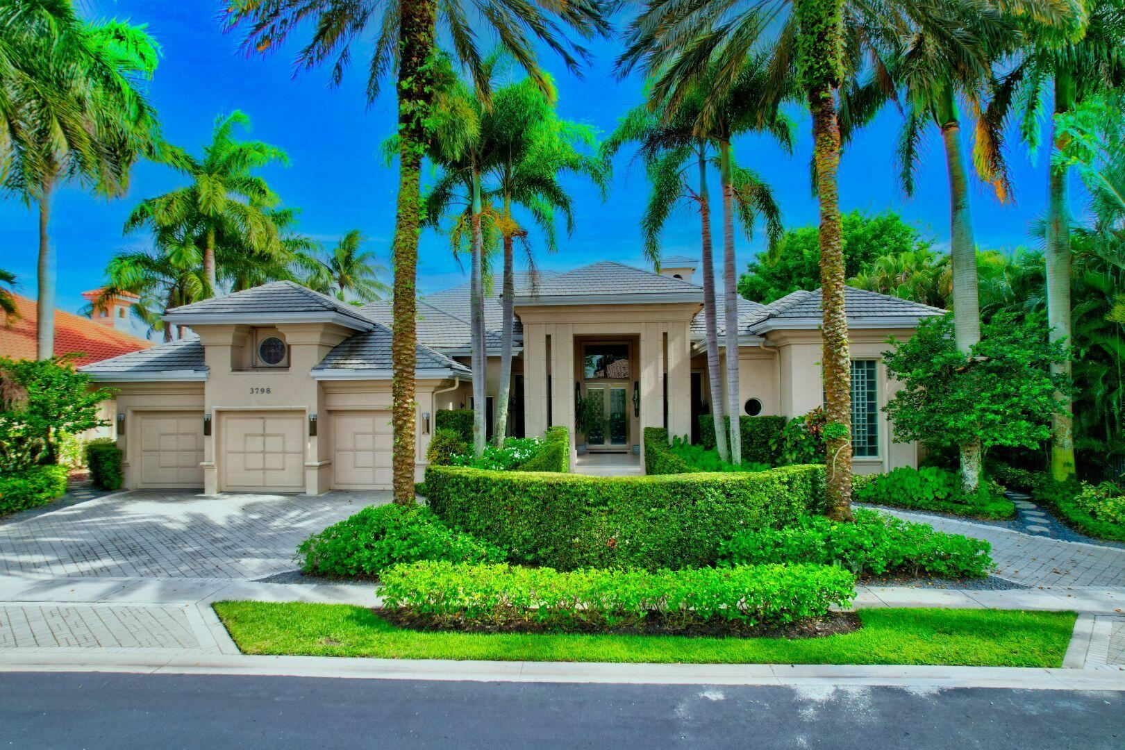 3798 NW Coventry Lane, Boca Raton, FL 33496 - MLS#: RX-10731329