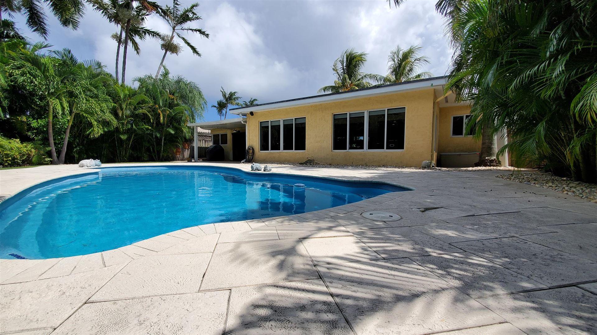 2101 NE 15th Street, Fort Lauderdale, FL 33304 - MLS#: RX-10739329