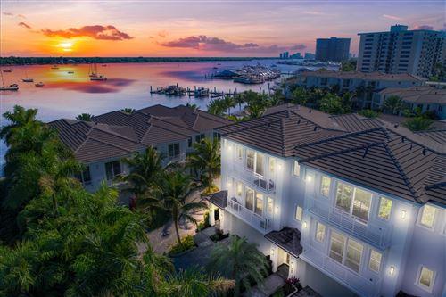 Photo of 106 Water Club Court N, North Palm Beach, FL 33408 (MLS # RX-10588330)