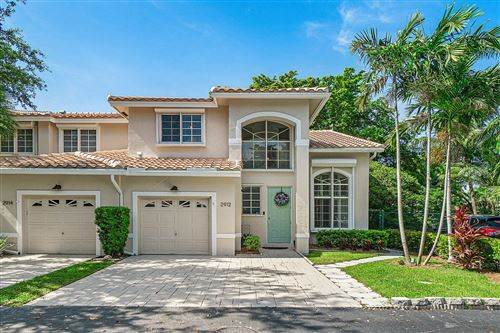Photo of Listing MLS rx in 2912 S Port Royale Lane Fort Lauderdale FL 33308