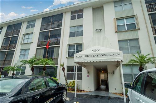 Photo of 4501 NE 21st Avenue #212, Fort Lauderdale, FL 33308 (MLS # RX-10683330)