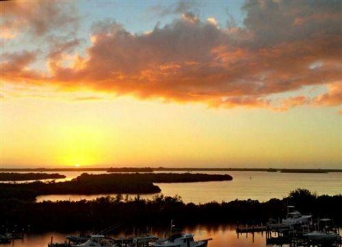 Photo of 5167 N Highway A1a #901, Hutchinson Island, FL 34949 (MLS # RX-10691330)