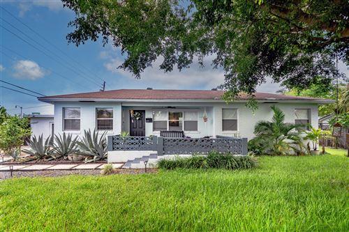 Photo of 389 Churchill Road, West Palm Beach, FL 33405 (MLS # RX-10722330)