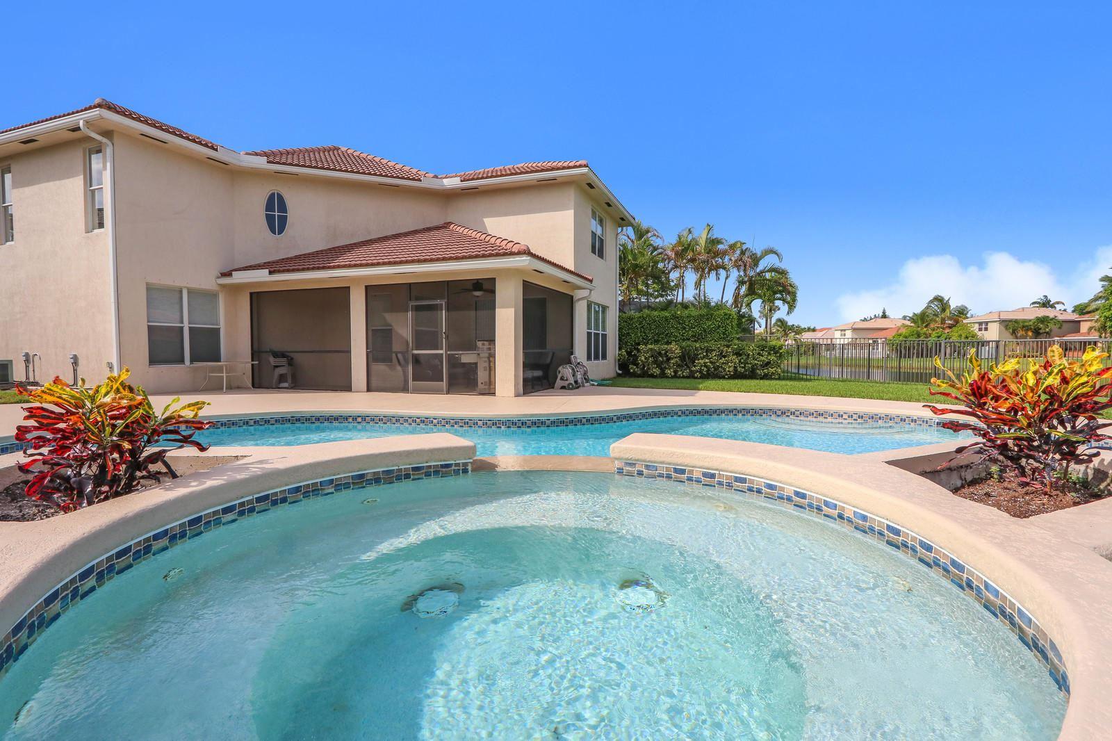 6483 Paradise Cv Cove, West Palm Beach, FL 33411 - #: RX-10611330
