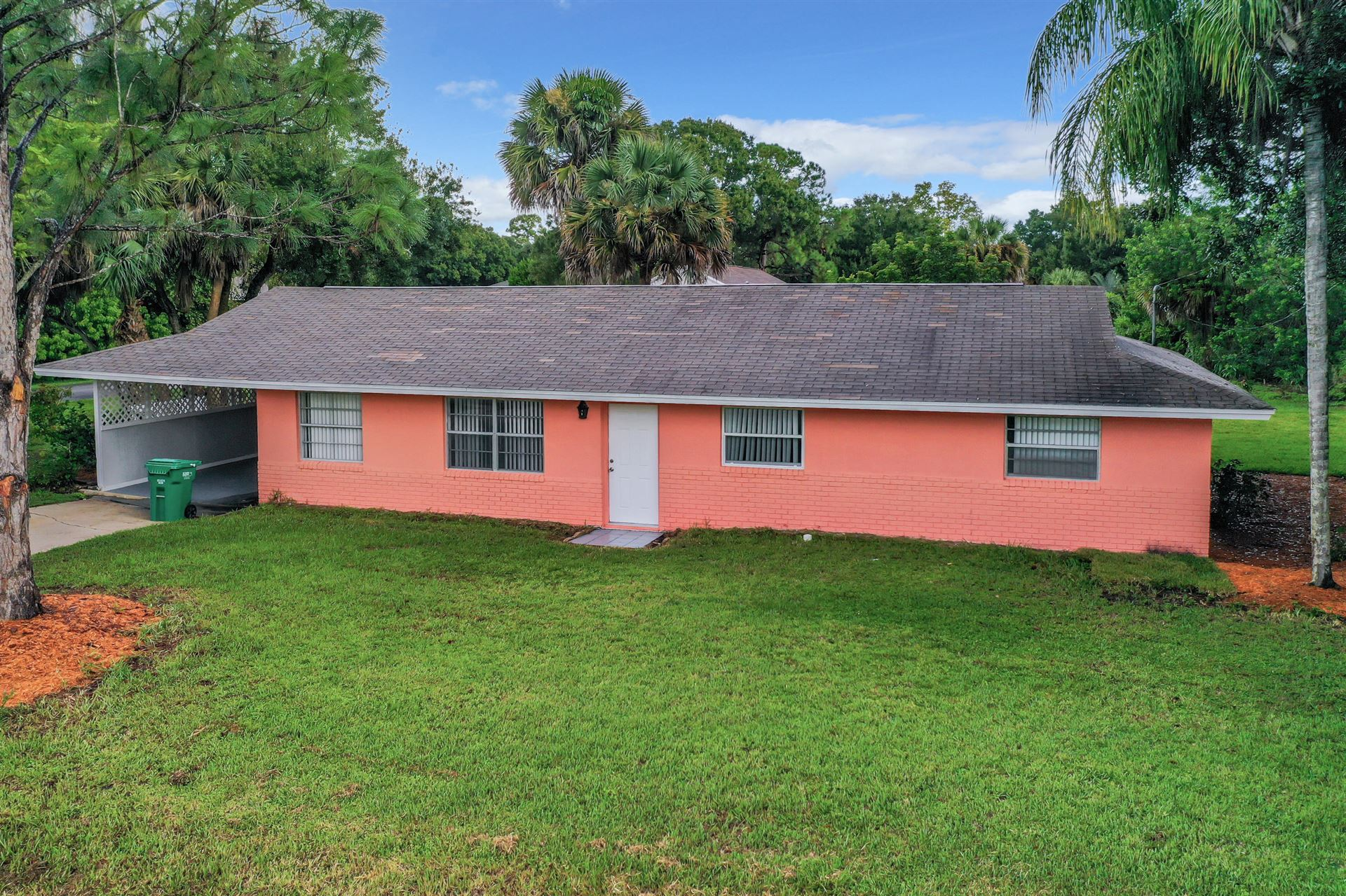 7006 Santa Clara Boulevard, Fort Pierce, FL 34951 - #: RX-10656330
