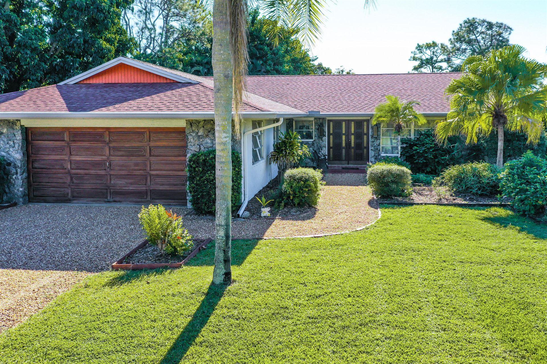1520 NW Britt Road NW, Stuart, FL 34994 - #: RX-10675330