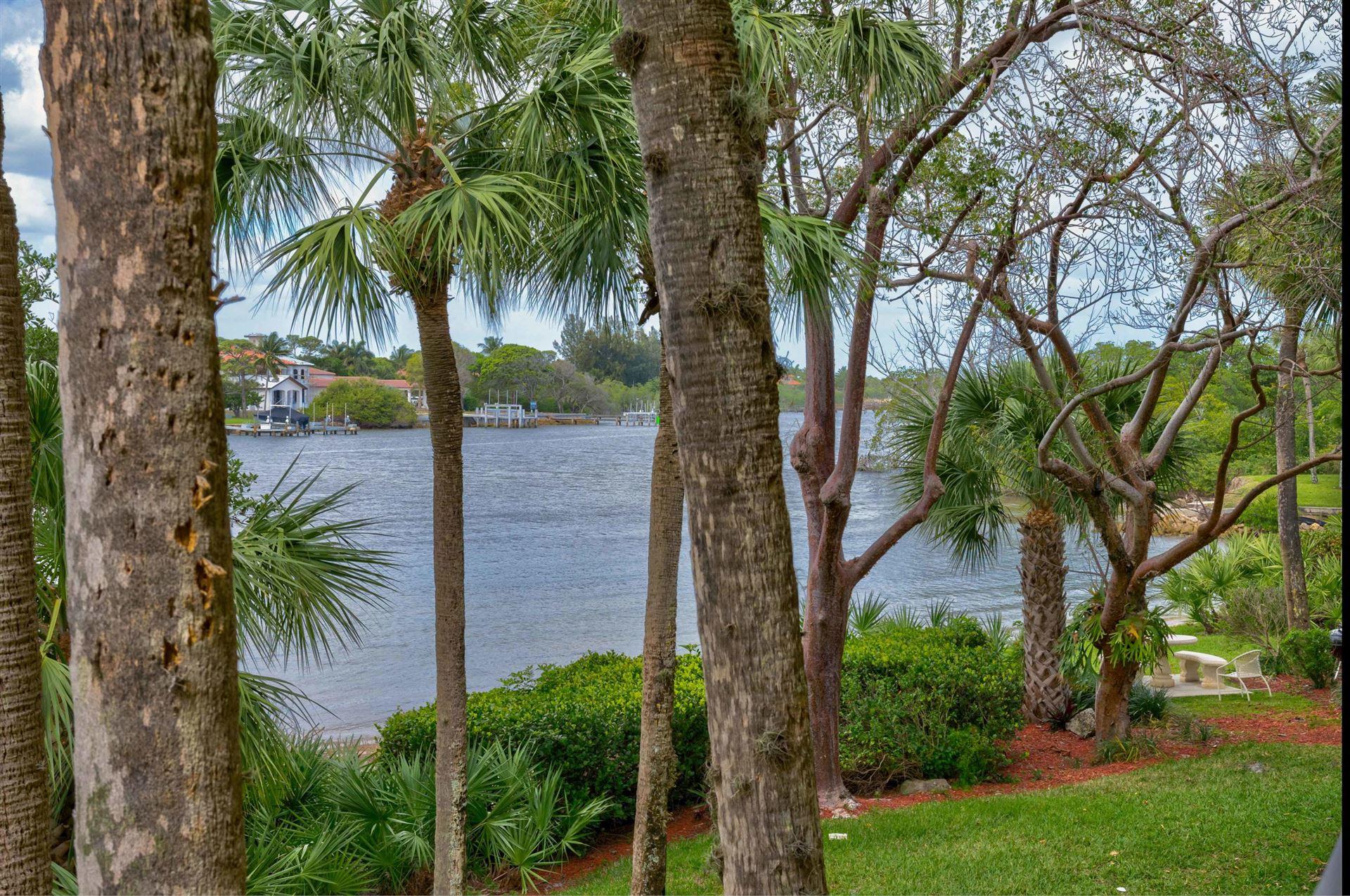 Photo of 1901 Marina Isle Way #205, Jupiter, FL 33477 (MLS # RX-10695330)
