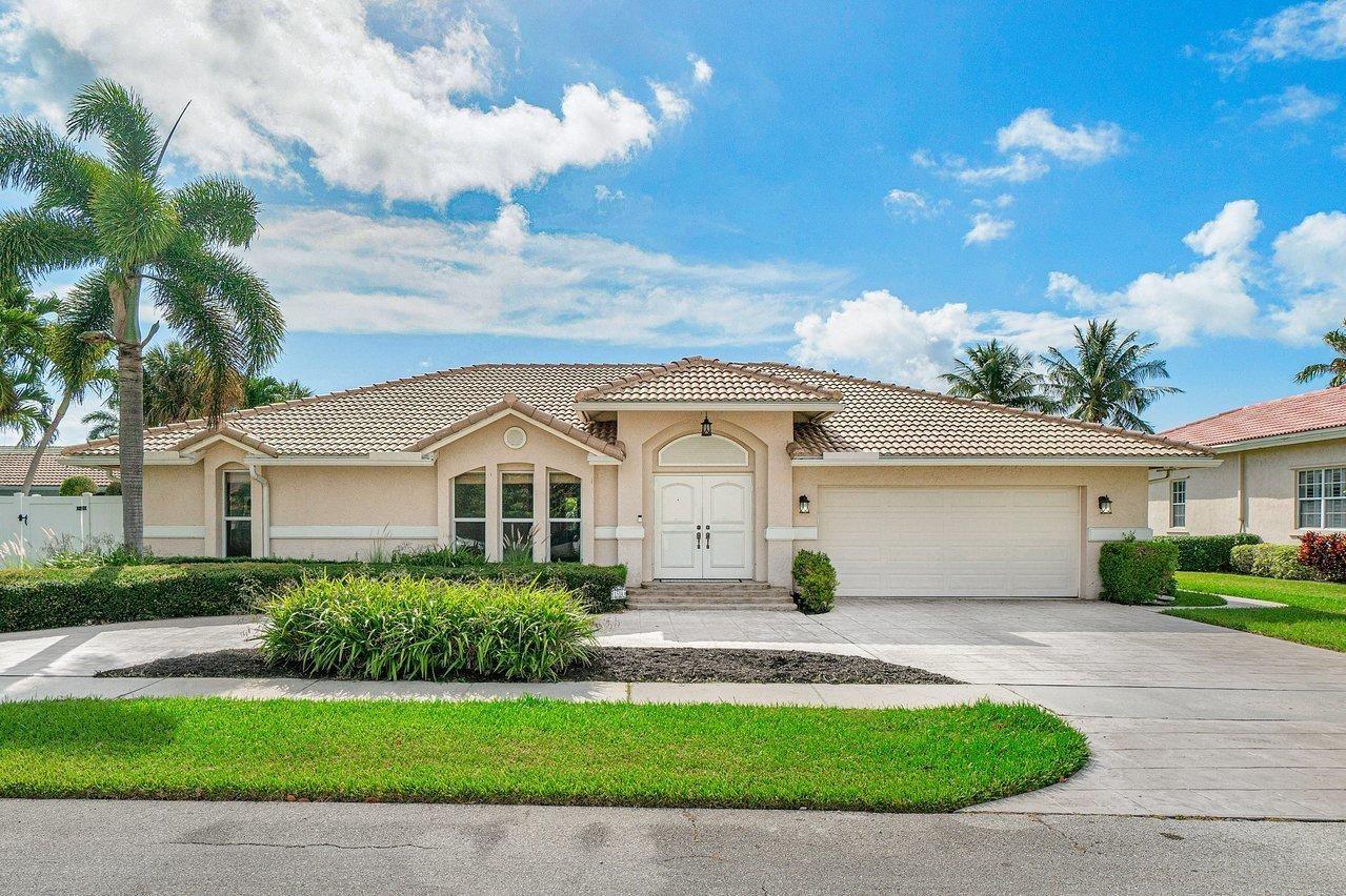 1514 SW 6th Terrace, Boca Raton, FL 33486 - MLS#: RX-10721330
