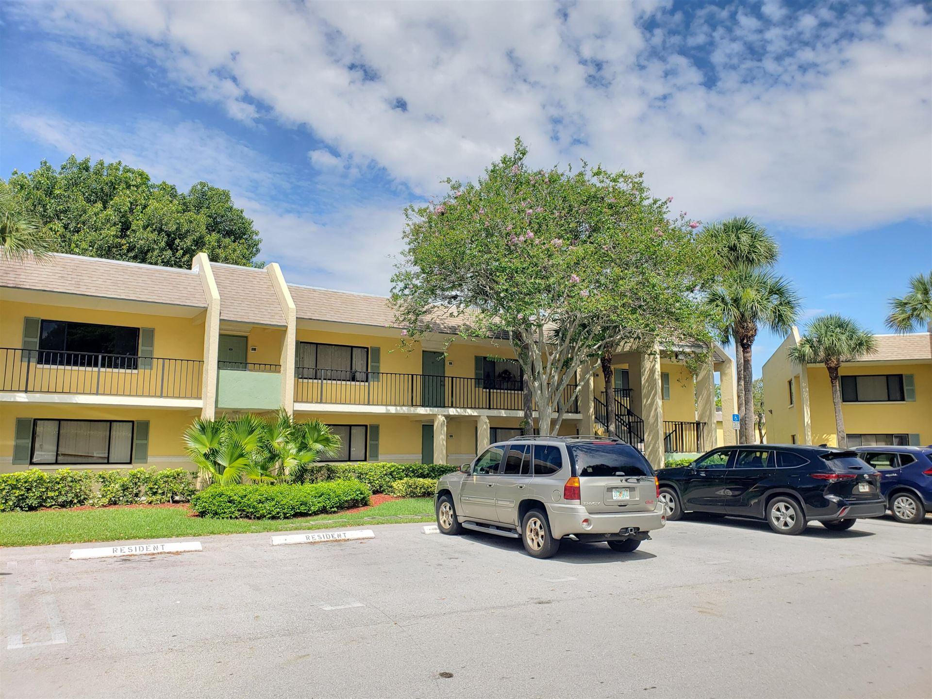 518 Meadows Circle, Boynton Beach, FL 33436 - MLS#: RX-10729330