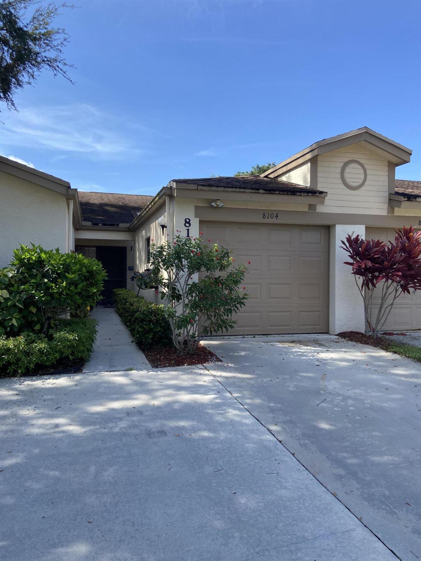 8104 Windgate Drive, Boca Raton, FL 33496 - MLS#: RX-10742330