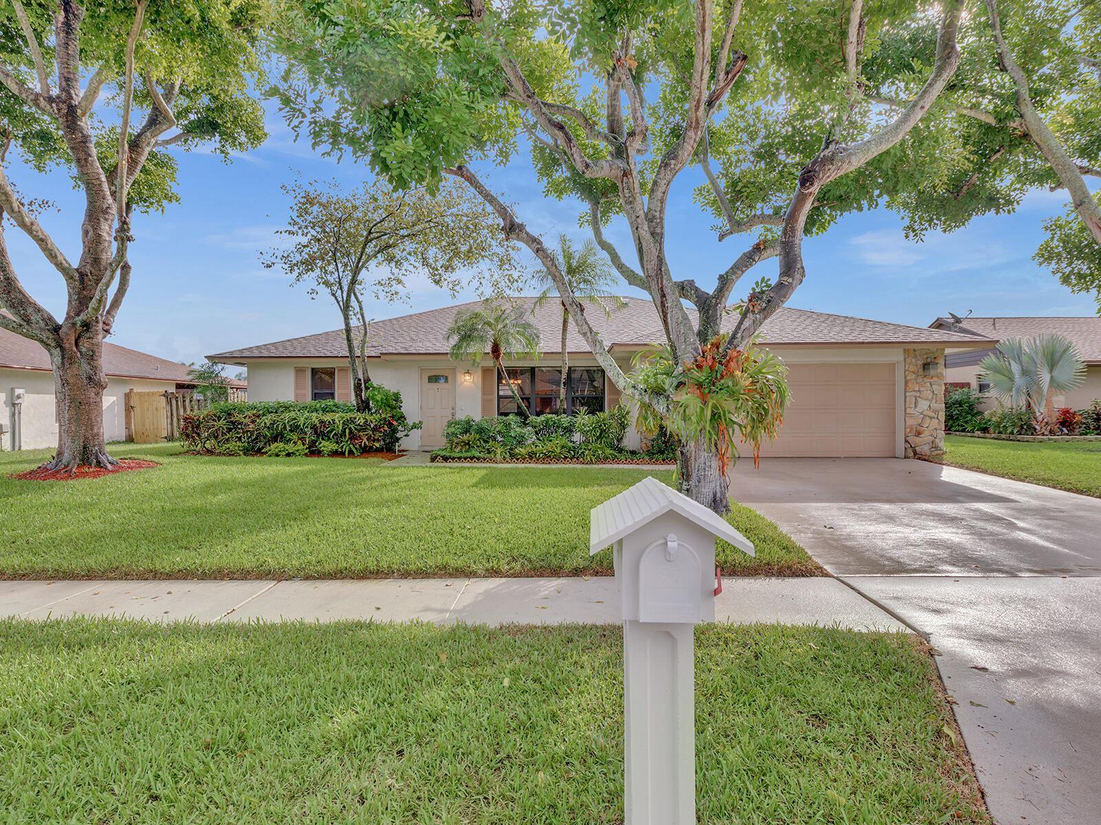 10714 Ranchipur Street, Boynton Beach, FL 33437 - MLS#: RX-10754330