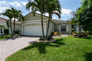 Photo of 357 SW Coconut Key Way, Saint Lucie West, FL 34986 (MLS # RX-10532331)