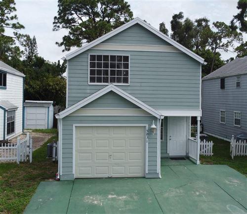 Photo of 5831 Thisledown Court, West Palm Beach, FL 33415 (MLS # RX-10725331)