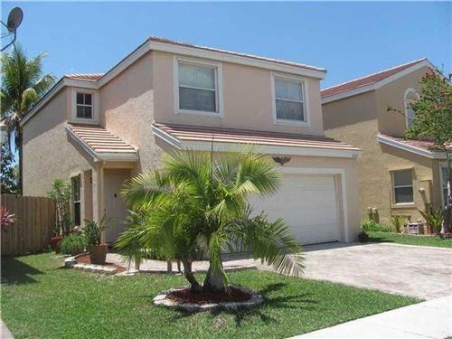 Photo of 3335 Indian Key Boulevard, Margate, FL 33063 (MLS # RX-10747331)