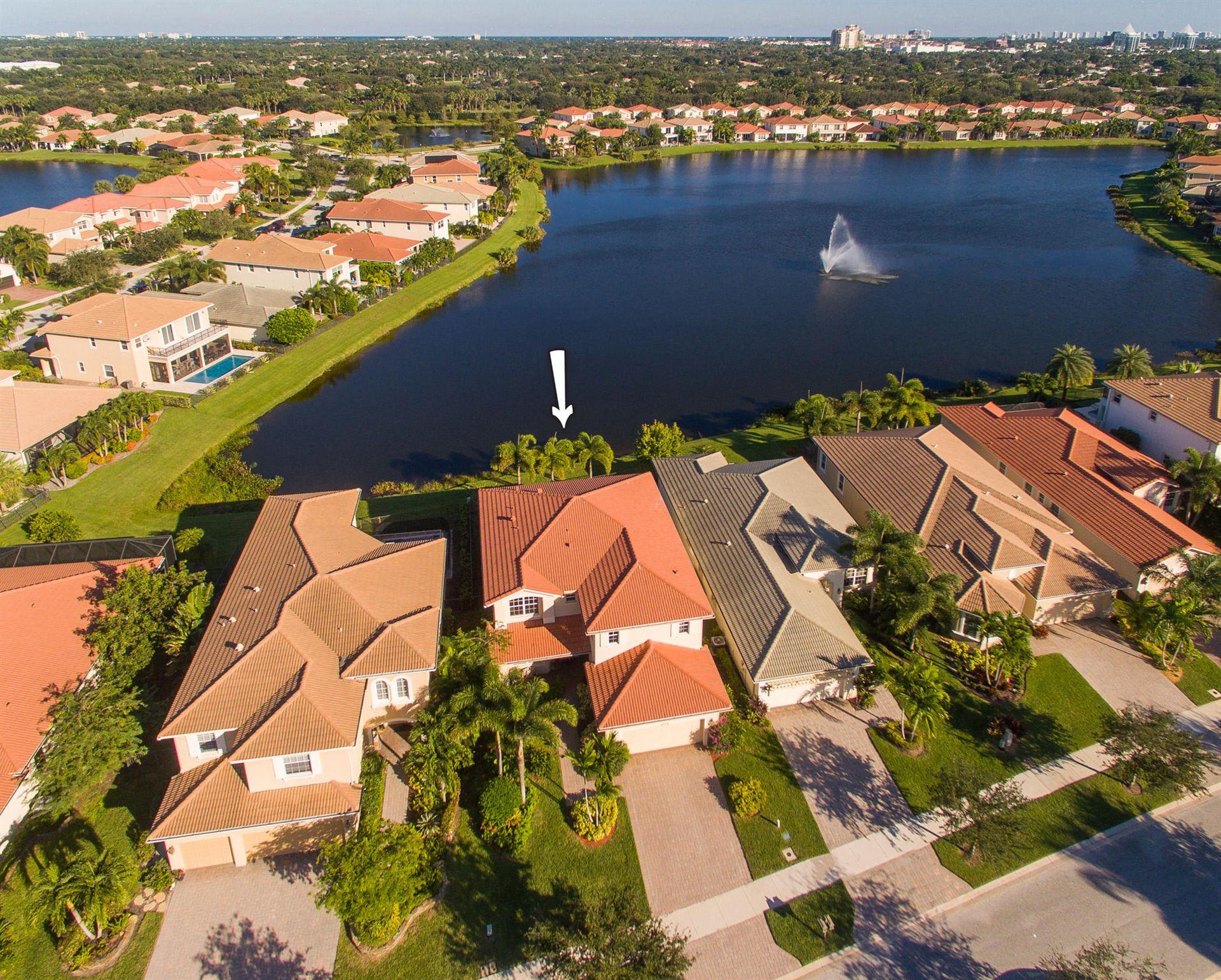 12304 Aviles Circle, Palm Beach Gardens, FL 33418 - #: RX-10577331