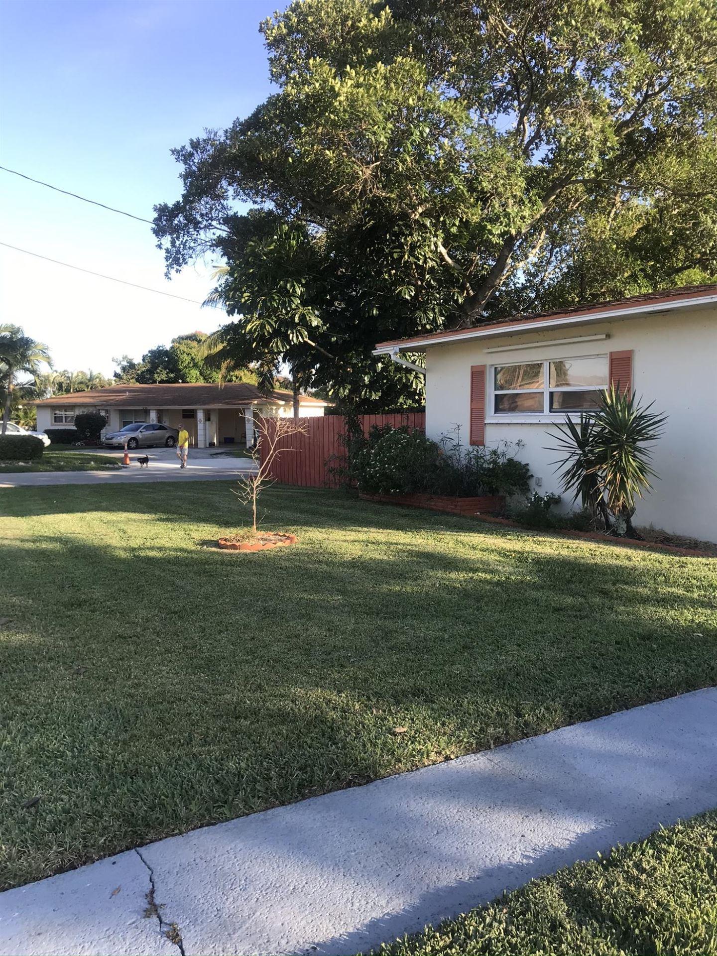 302 SW 10th Avenue, Boynton Beach, FL 33435 - #: RX-10596331