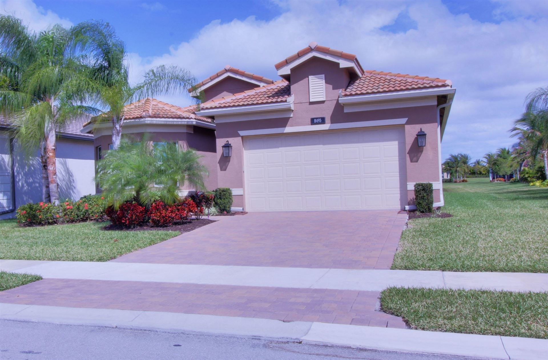 8495 Julian Alps Lane, Boynton Beach, FL 33473 - #: RX-10606331
