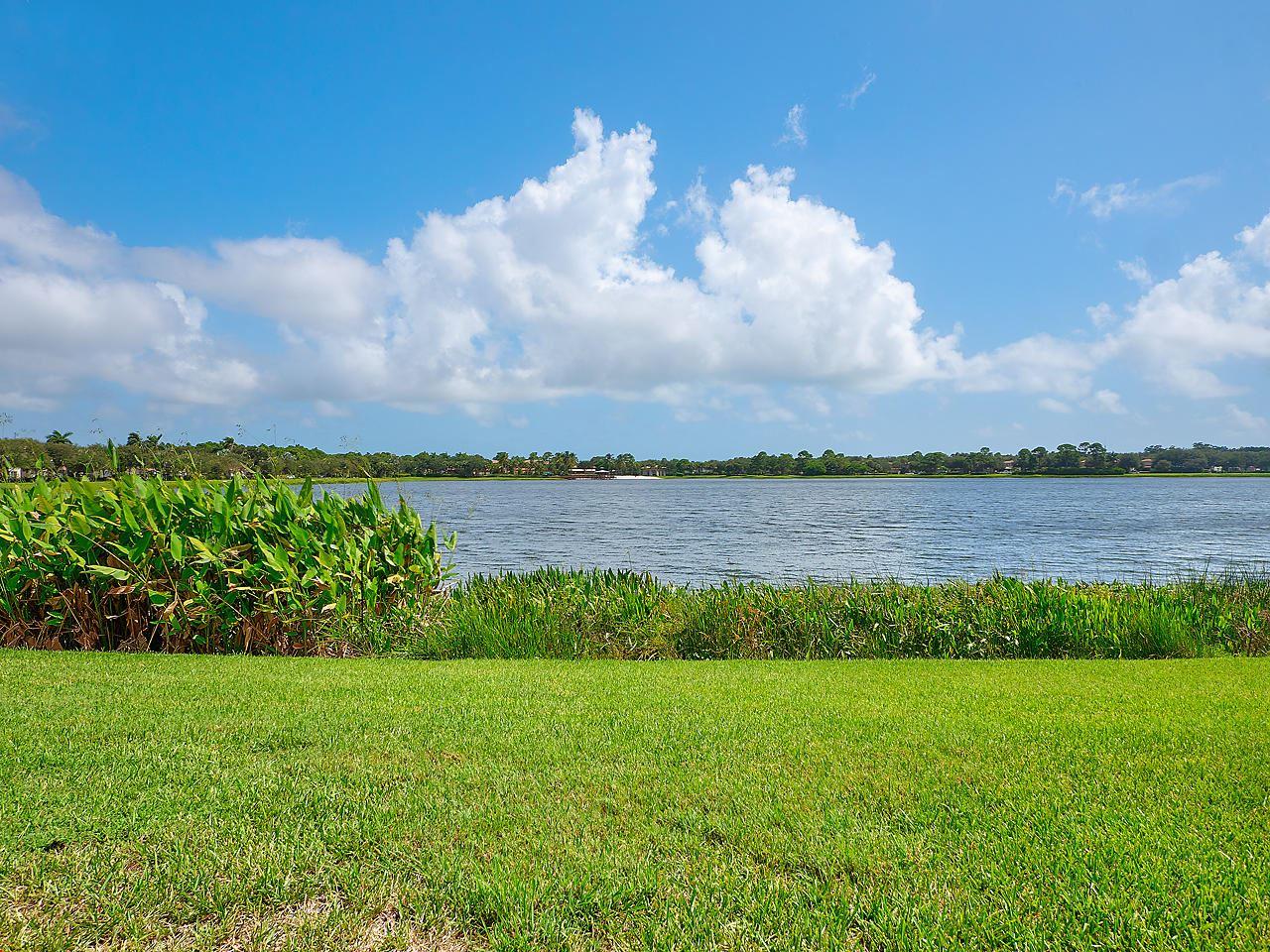 Photo of 199 Evergrene Parkway #17-B, Palm Beach Gardens, FL 33410 (MLS # RX-10632331)