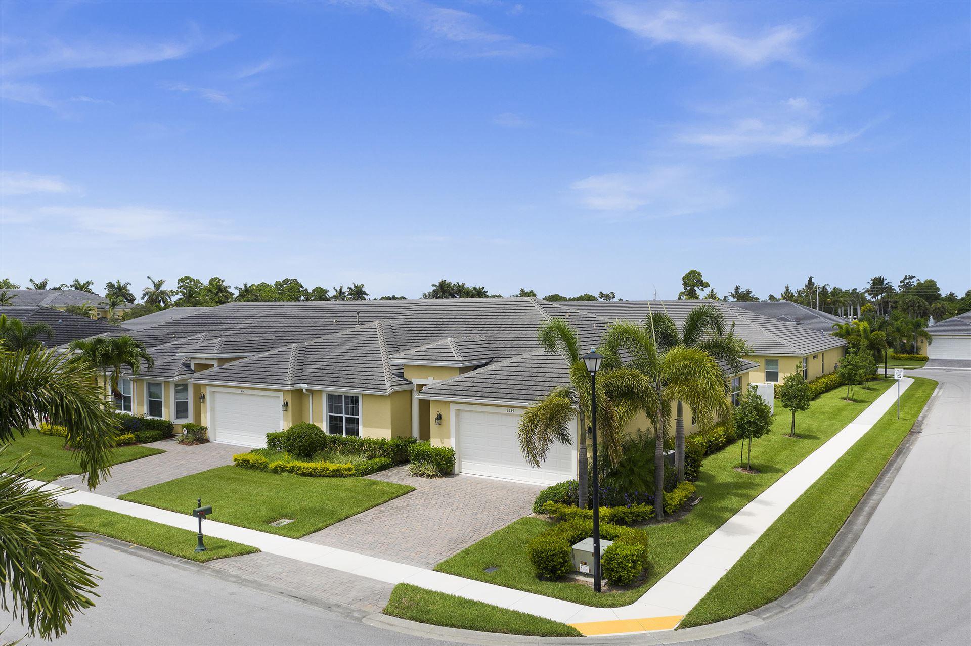 6149 NW Castlebay Lane, Port Saint Lucie, FL 34983 - #: RX-10642331