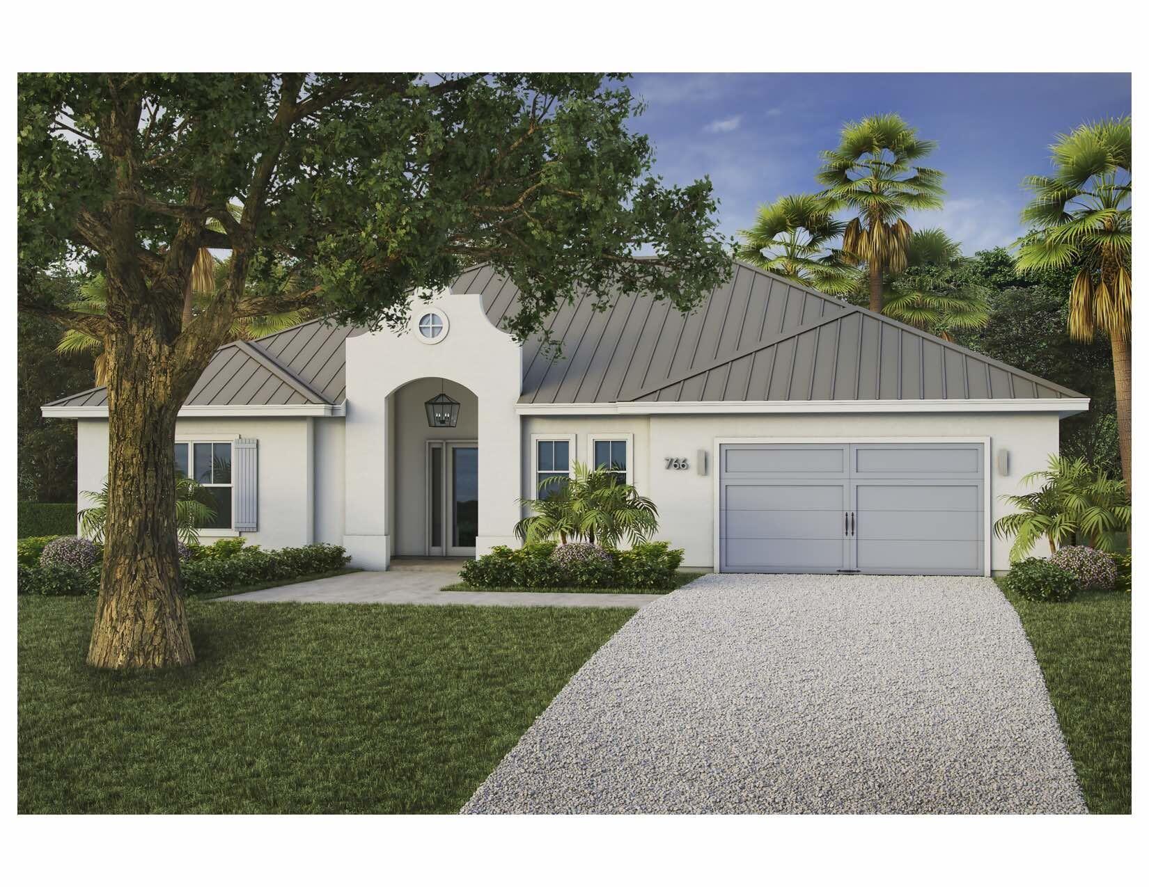 766 Fiddlewood Road, Vero Beach, FL 32963 - #: RX-10703331