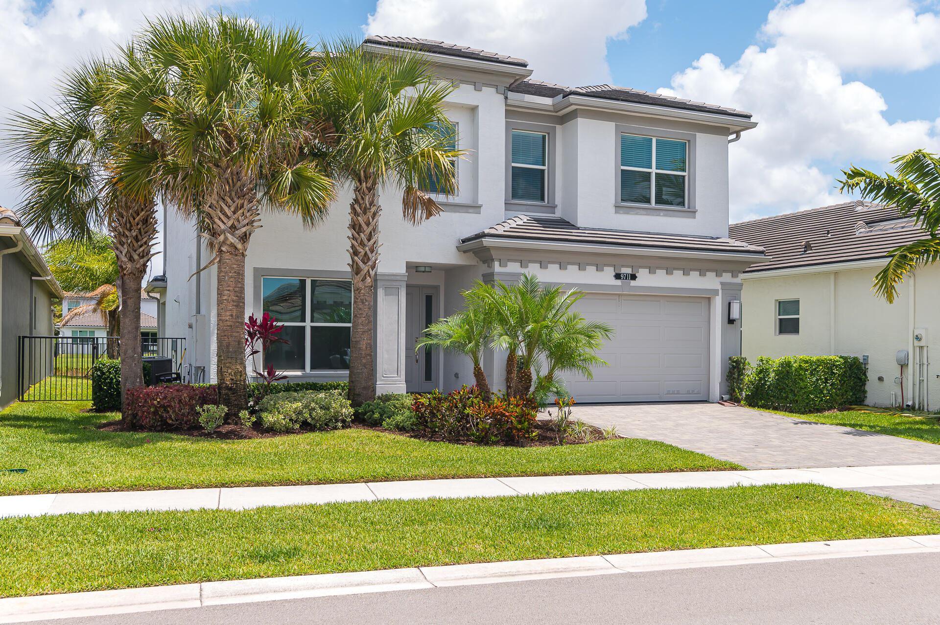 9711 Celtic Sea Lane, Delray Beach, FL 33446 - MLS#: RX-10718331
