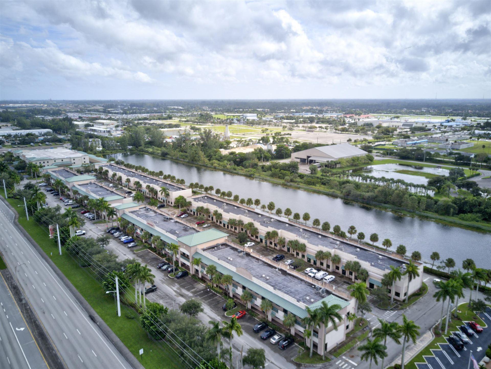 Photo of 9100 Belvedere Road #206, Royal Palm Beach, FL 33411 (MLS # RX-10722331)