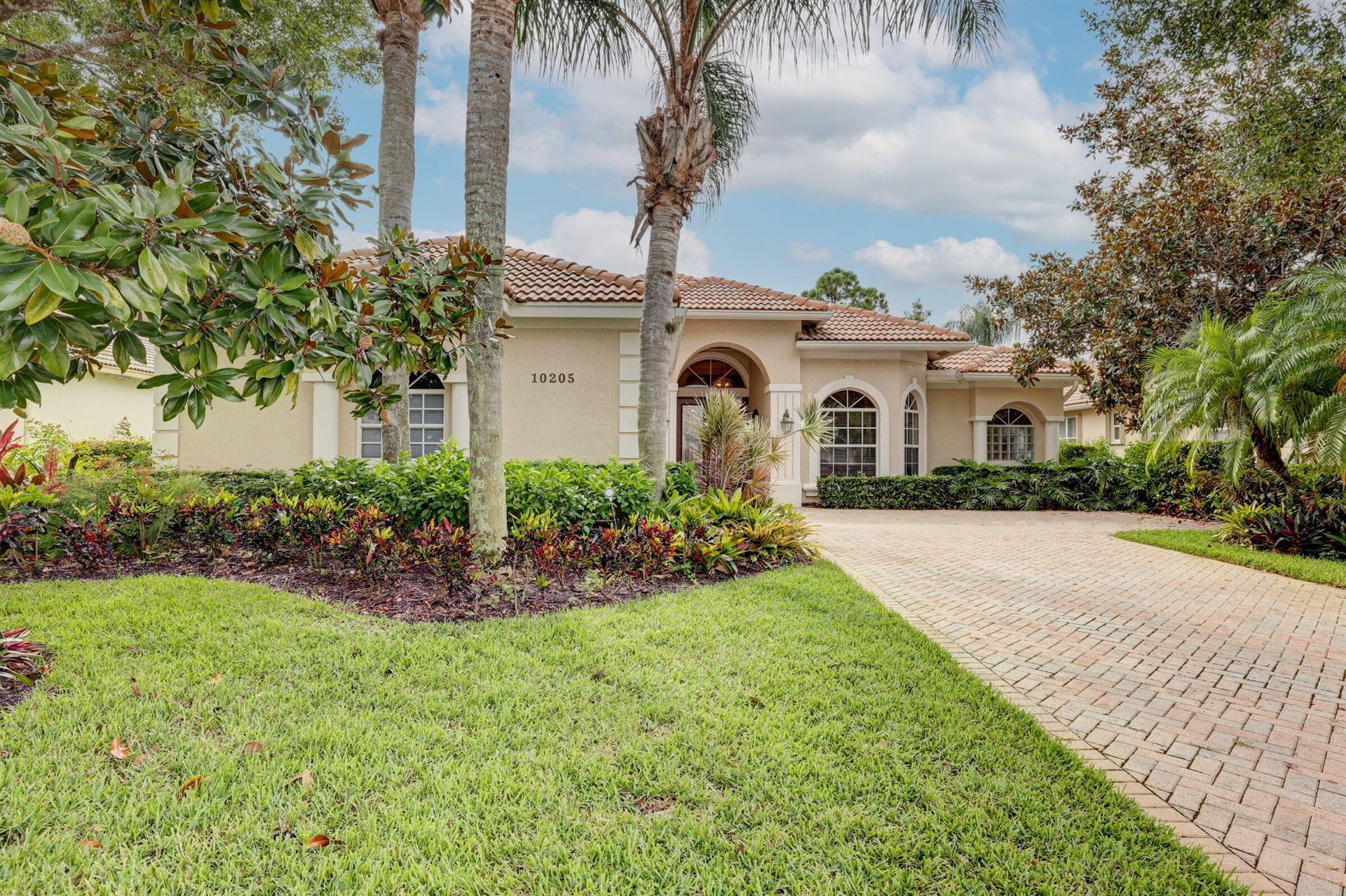 Photo of 10205 Crosby Place, Saint Lucie West, FL 34986 (MLS # RX-10743331)