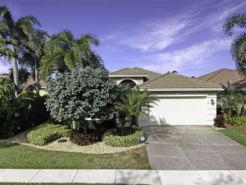 Photo of Listing MLS rx in 6761 Watertown Drive Boynton Beach FL 33437