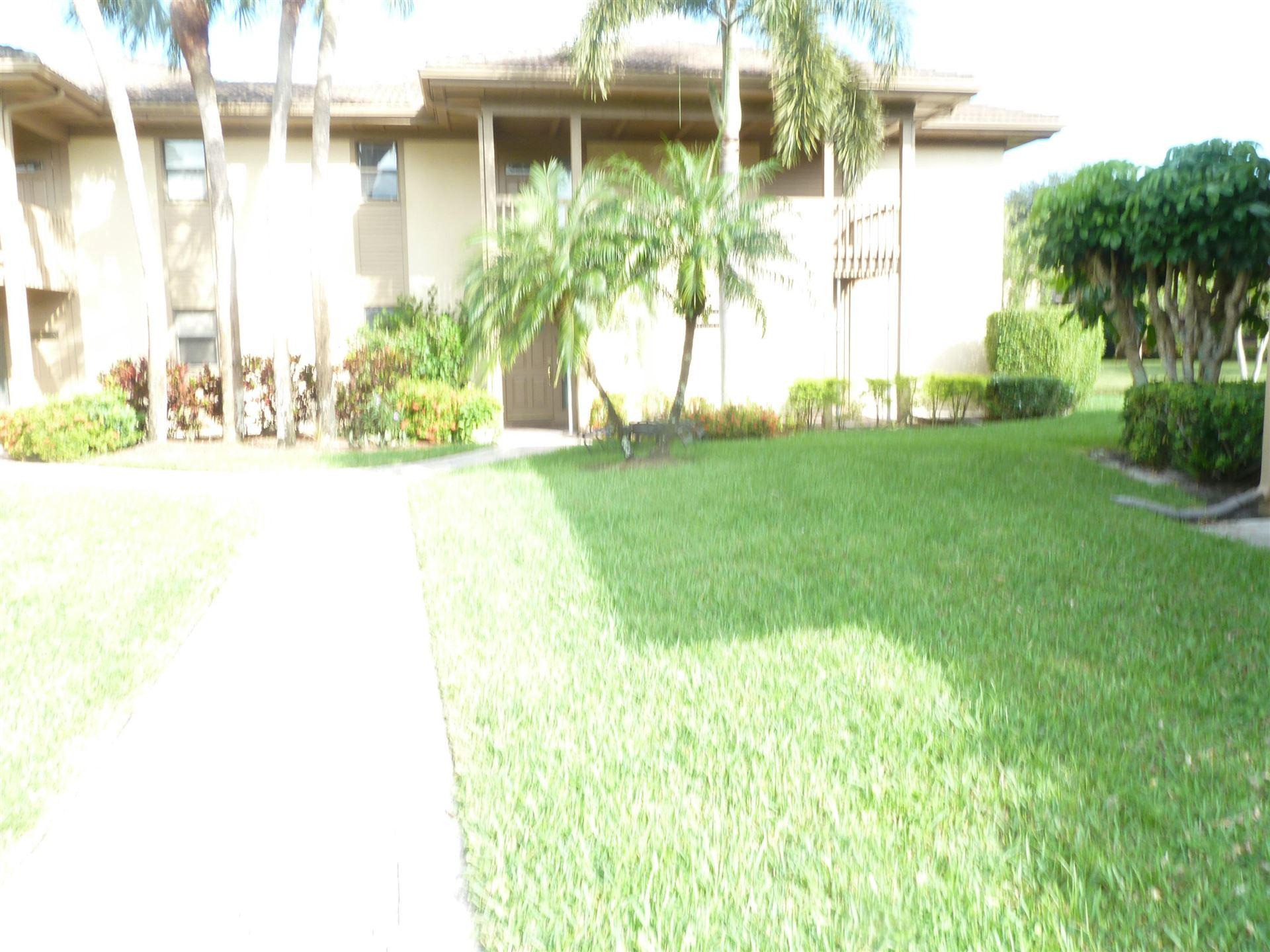19995 Boca W Drive #3116, Boca Raton, FL 33434 - MLS#: RX-10653332