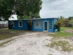 339 Johnston Street, Fort Pierce, FL 34982 - #: RX-10710332