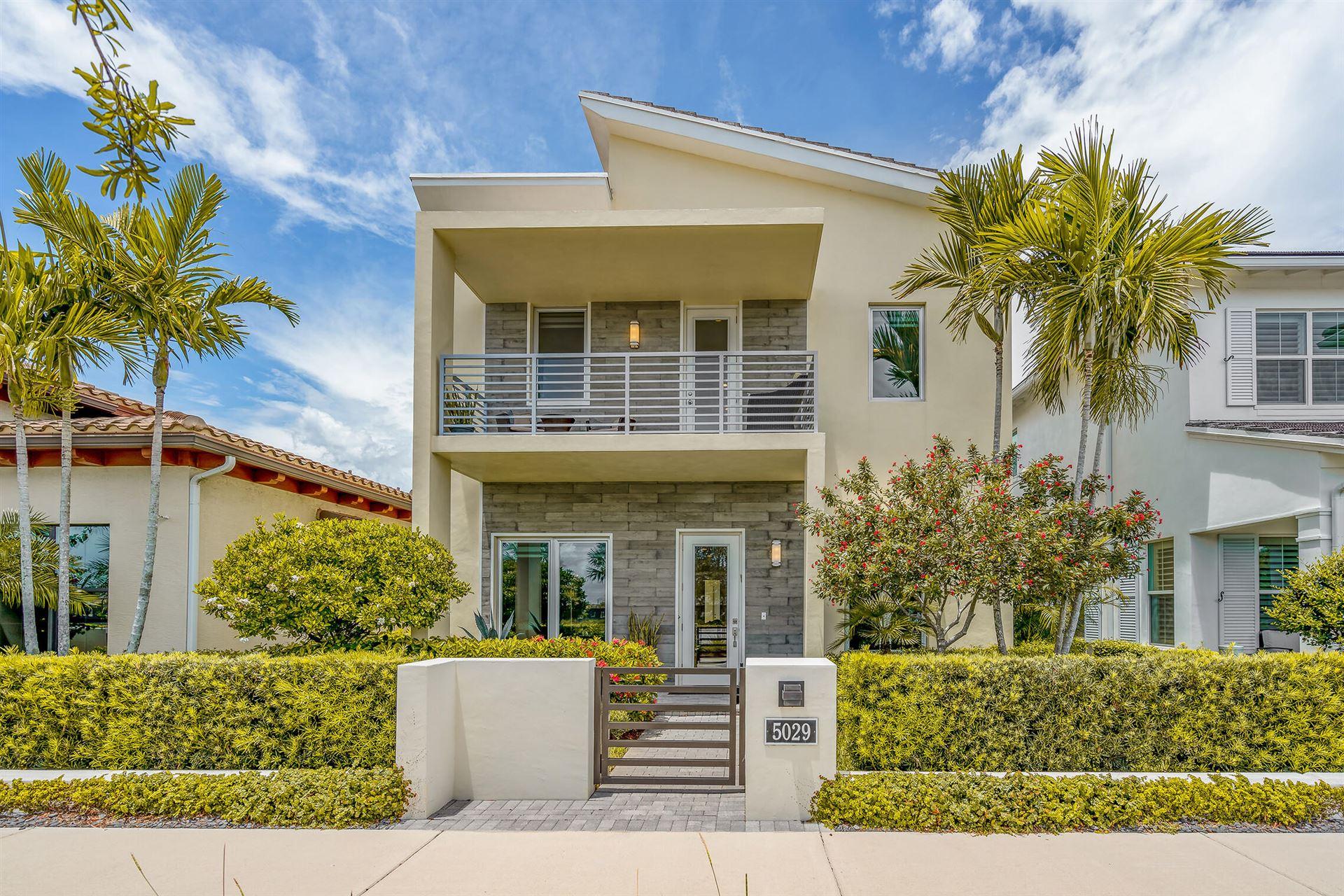 5029 Grandiflora Road, Palm Beach Gardens, FL 33418 - #: RX-10721332
