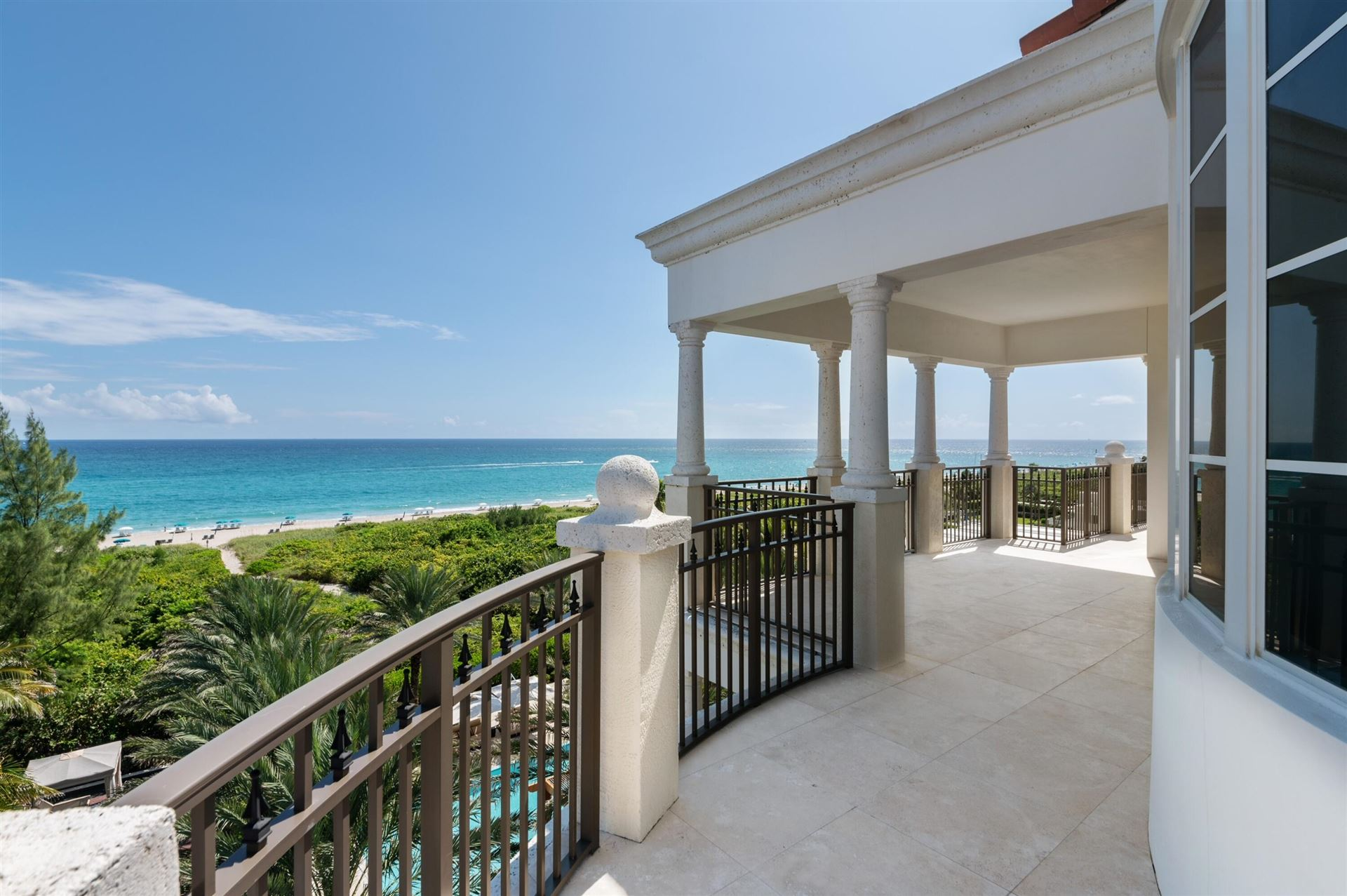 Photo of 155 S Ocean Avenue #601, Palm Beach Shores, FL 33404 (MLS # RX-10743332)
