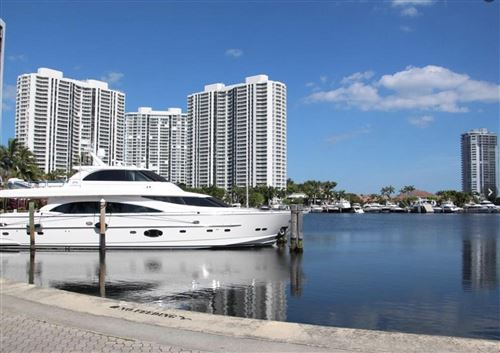 Photo of Listing MLS rx in 21216 Harbor Way #156-15 Aventura FL 33180