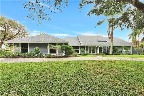 Photo of 11881 SE Tiffany Way, Tequesta, FL 33469 (MLS # RX-10691333)