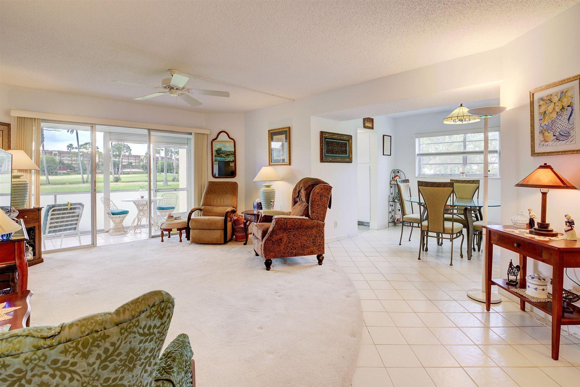 3810 Via Poinciana #108, Lake Worth, FL 33467 - #: RX-10669333