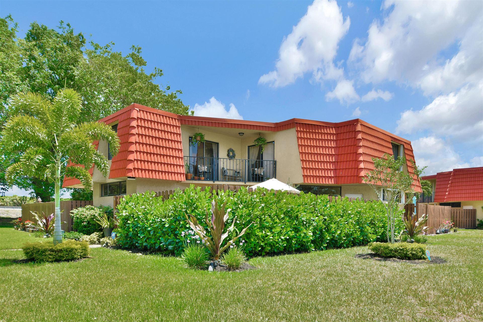 23042 Oxford Place #A, Boca Raton, FL 33433 - MLS#: RX-10714333