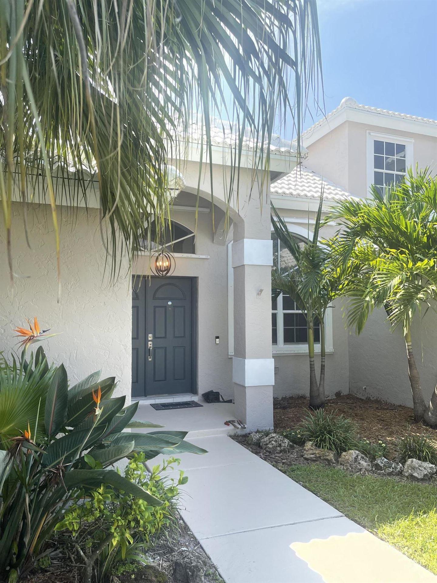 1184 Lake Breeze Drive, Wellington, FL 33414 - MLS#: RX-10734333