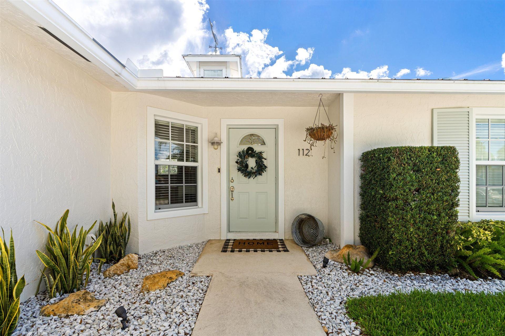 Photo of 112 Prado Street, Royal Palm Beach, FL 33411 (MLS # RX-10736333)